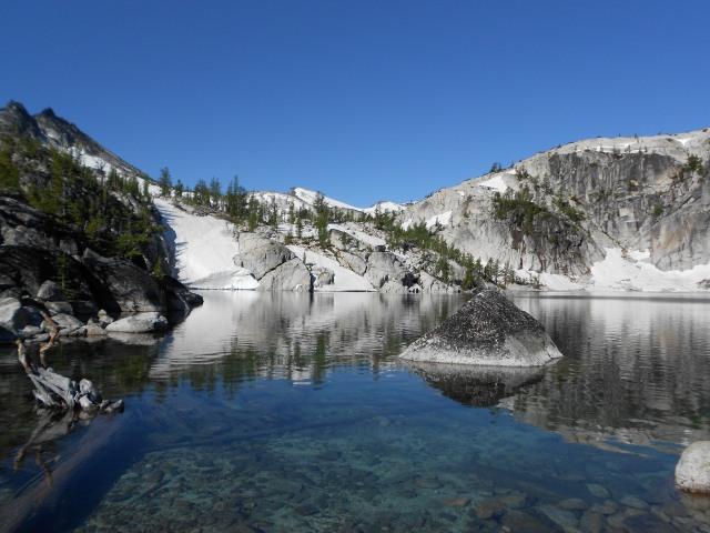 Lake Vivian