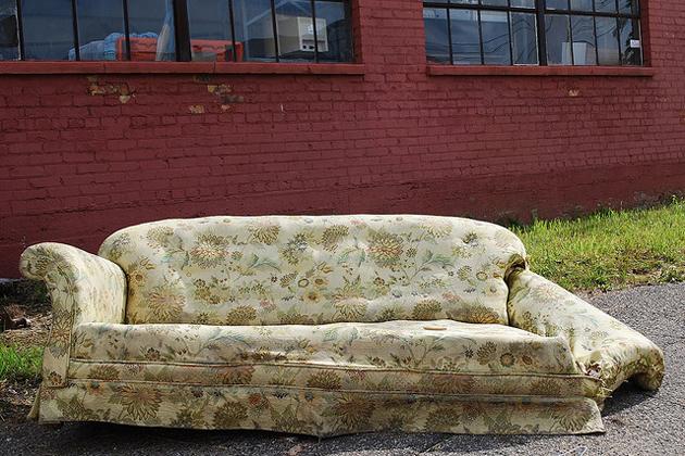 Stretch Pique 3pc Sofa Slipcover - Sure Fit
