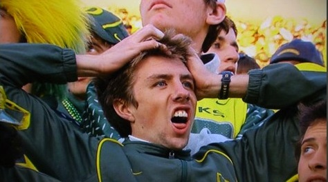Oregon-Fan