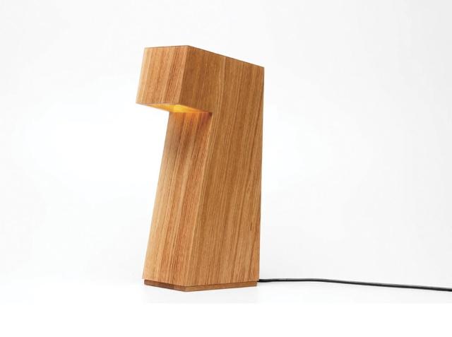 seven lamp