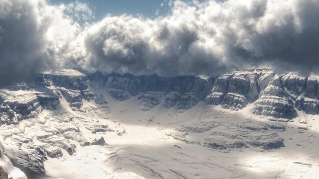 Landscapes-Snow-Storm-Last-Realistic-Render