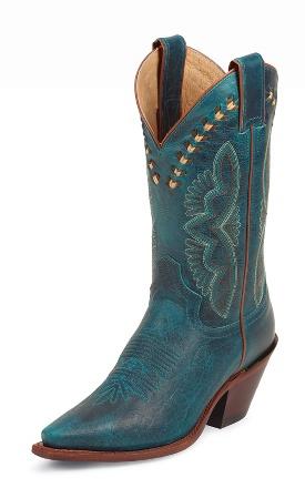 Justin daima boots