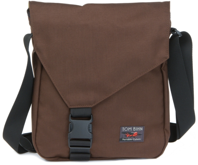 TB Cafe bag