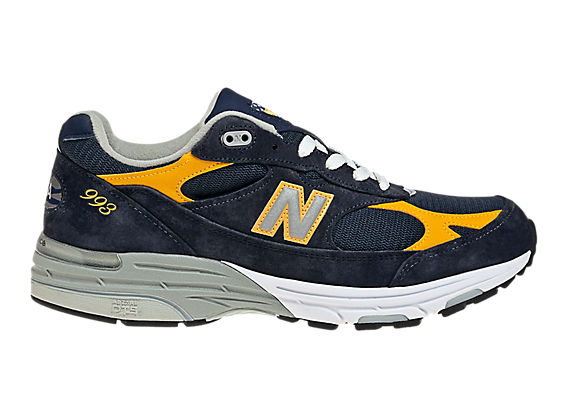 new balance navy 993
