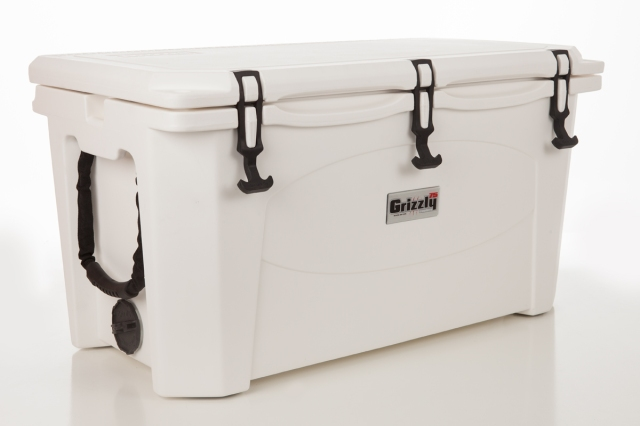 Grizzly75 cooler