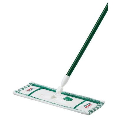 Libman Wet&Dry Microfiber Mop
