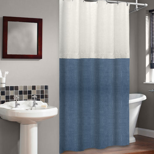 veratex soho linen shower