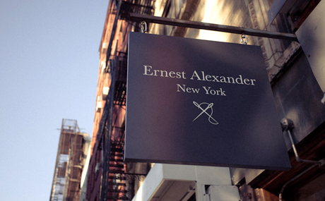 Ernest Alexander  98 Thompson Location, soho Full Release_FR