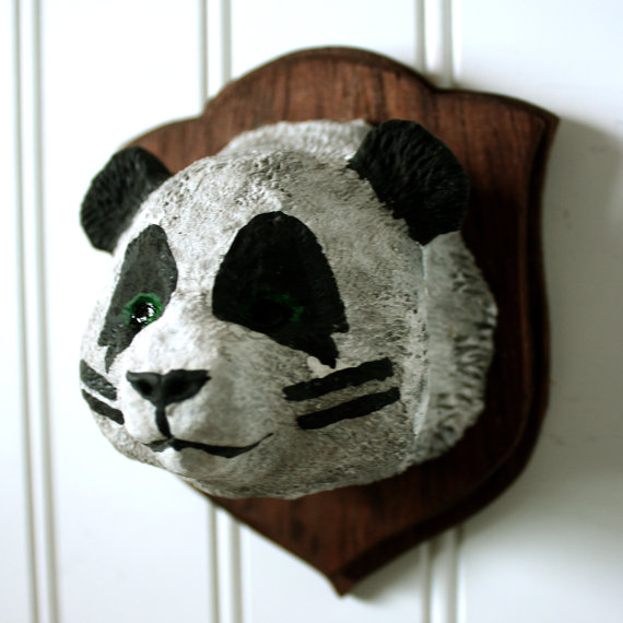 Peter Criss Panda