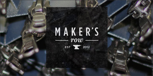 MakersRow