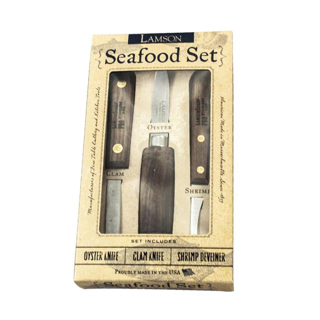 seafood set 2